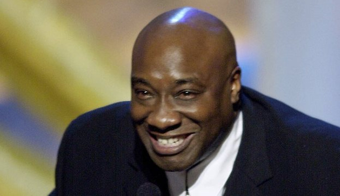 from Kade michael clarke duncan and gay