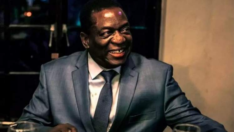 Mnangagwa breached the Constitution