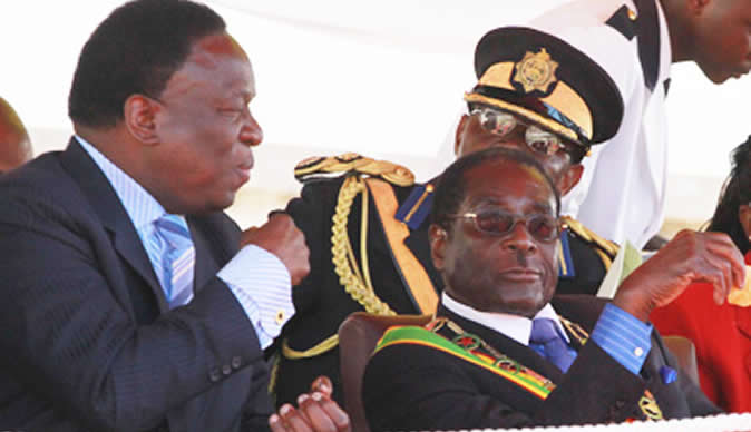 Karangas wake up after 37 years to find that Zimbabwe is a Zezuru dynasty