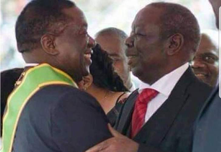 MDC-T ready to derail Mnangagwa's dream