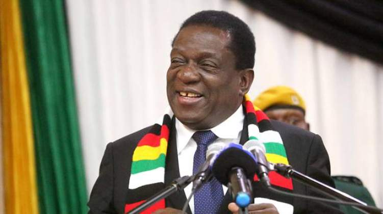 'Mnangagwa presses self-destruct button'