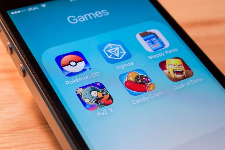 The growing addiction of mobile gaming in Africa