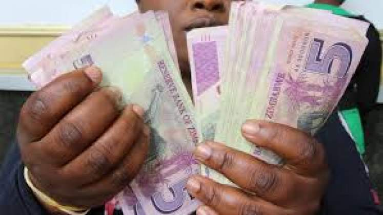 Bulawayo Leads In Forex Dealers Arrests