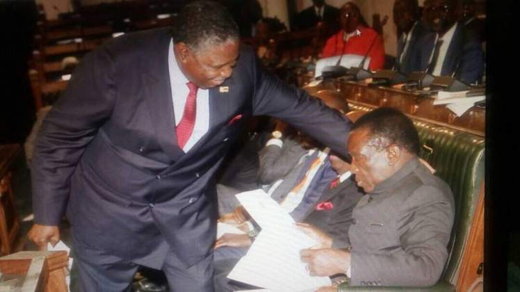 Mphoko heading to court to get his pension, benefits