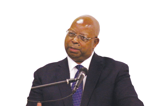 Mudenda calls for new GNU - last was soft-landing for Zanu PF, not this time