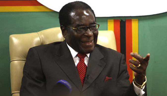 Many Zimbabweans thought any president would be better than Mugabe