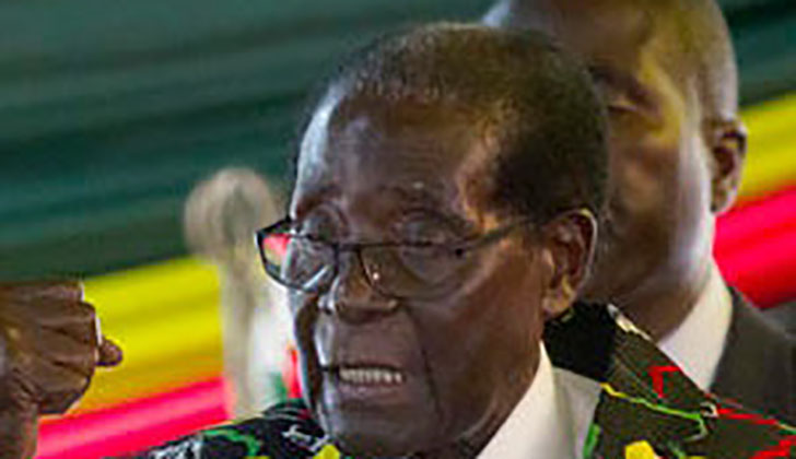 Mugabe coup was a matter of life and death, says Obert Mpofu