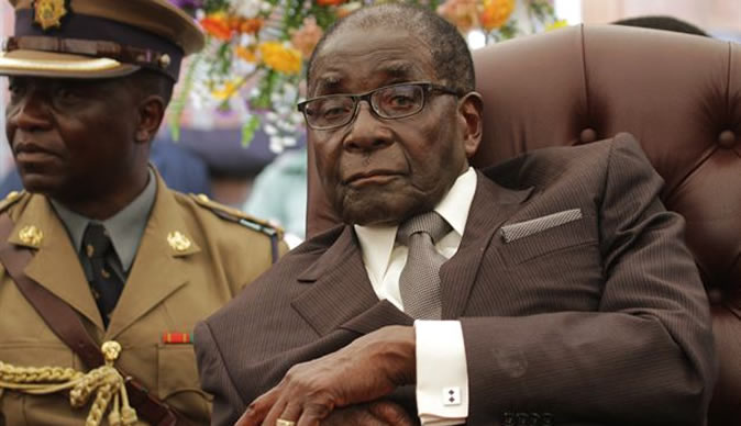 Whither Zimbabwe after Mugabe? A mother of all battle unfold
