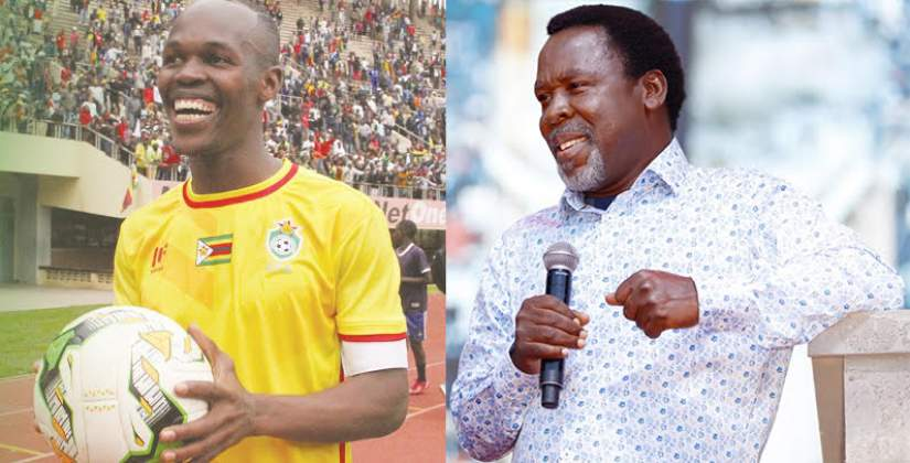 Musona reaffirms TB Joshua healing, slams false surgery rumours