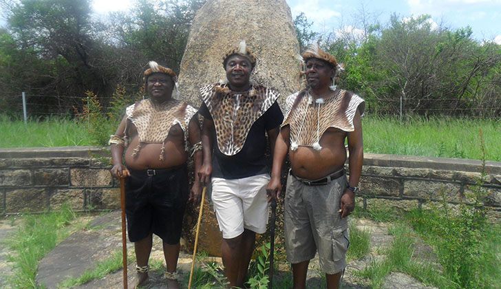 The coronation of King Mzilikazi 2 marks a new beginning