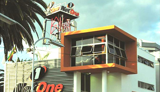 NetOne shops extend operating hours