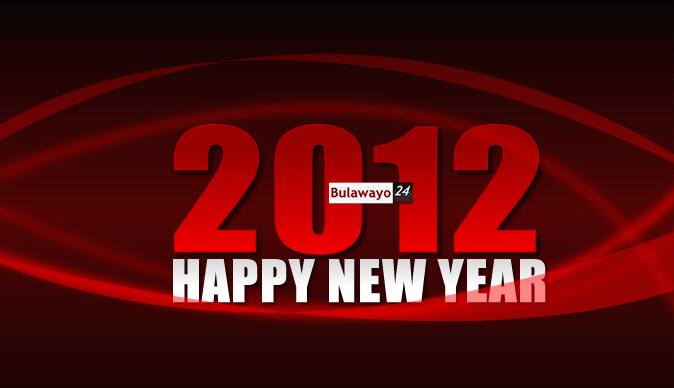 Wishing you a fabulous 2012