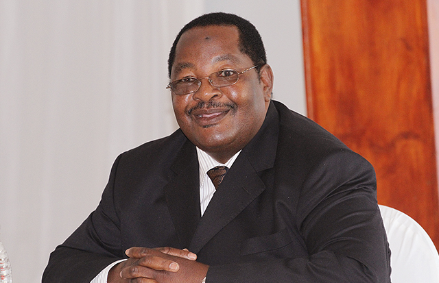 Mpofu pledges support for BVR exercise