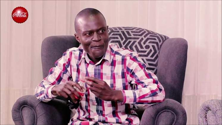 Oscar Pambuka unmoved by attention seeker Passion