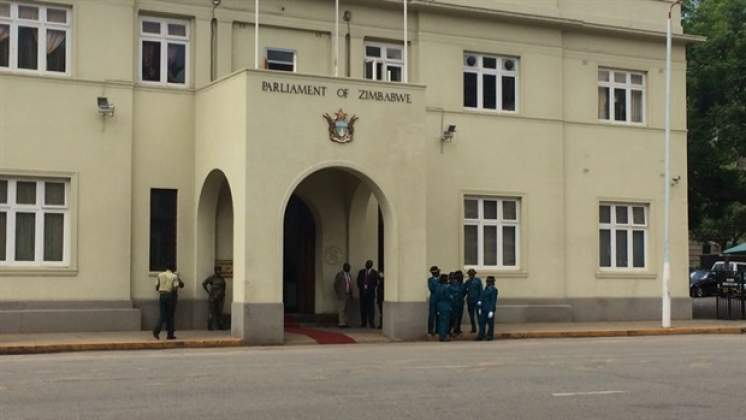 9th Parliament opening - Live Update