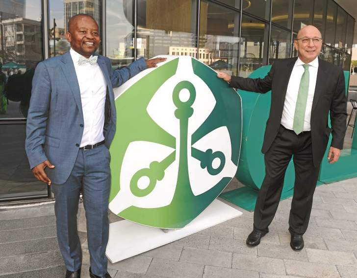 High Court allows Peter Moyo to return to work, Old Mutual says no