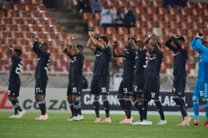 Everybody in Bulawayo supports Orlando Pirates, claims Kuda Mahachi