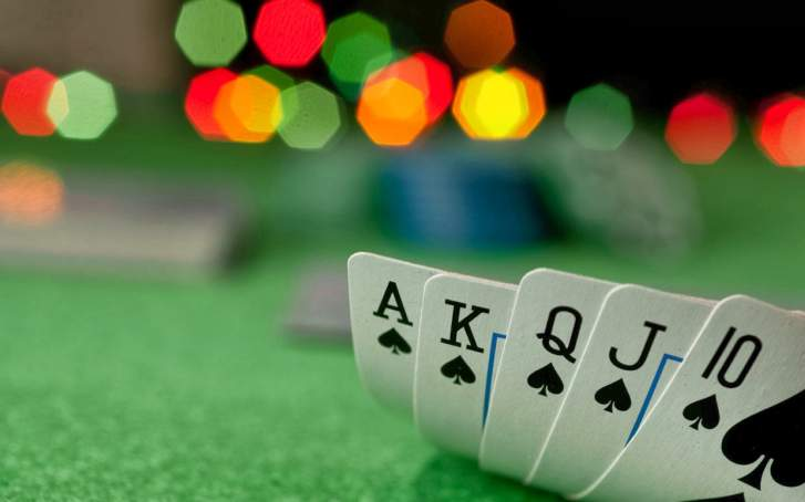 Club poker online: For betting online