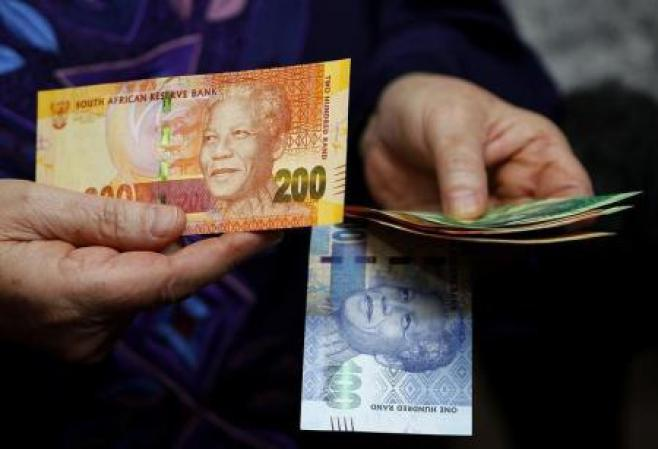 Adopt the Rand to stabilise the economy