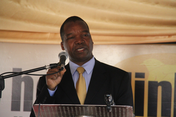 Zimbabwe 'inflation' imported, says RBZ