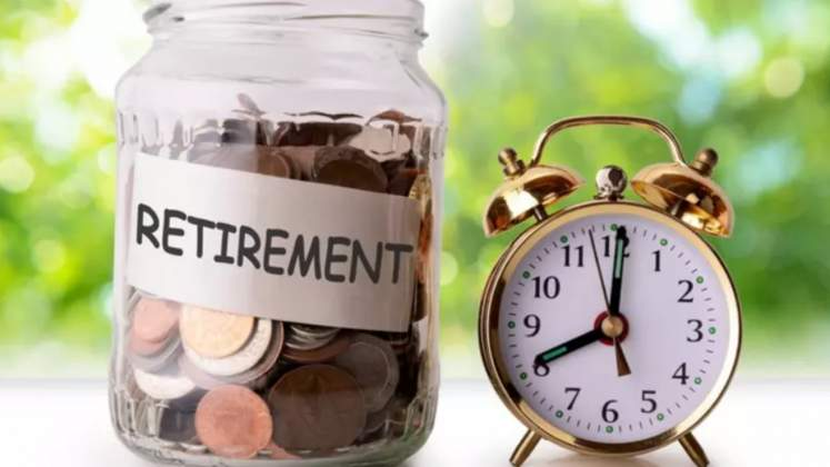 Start preparing for retirement as soon as you can