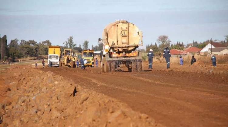 No funds yet for Harare-Beitbridge Road dualisation