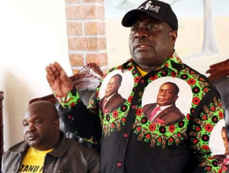 Zanu-PF rerun results expected today