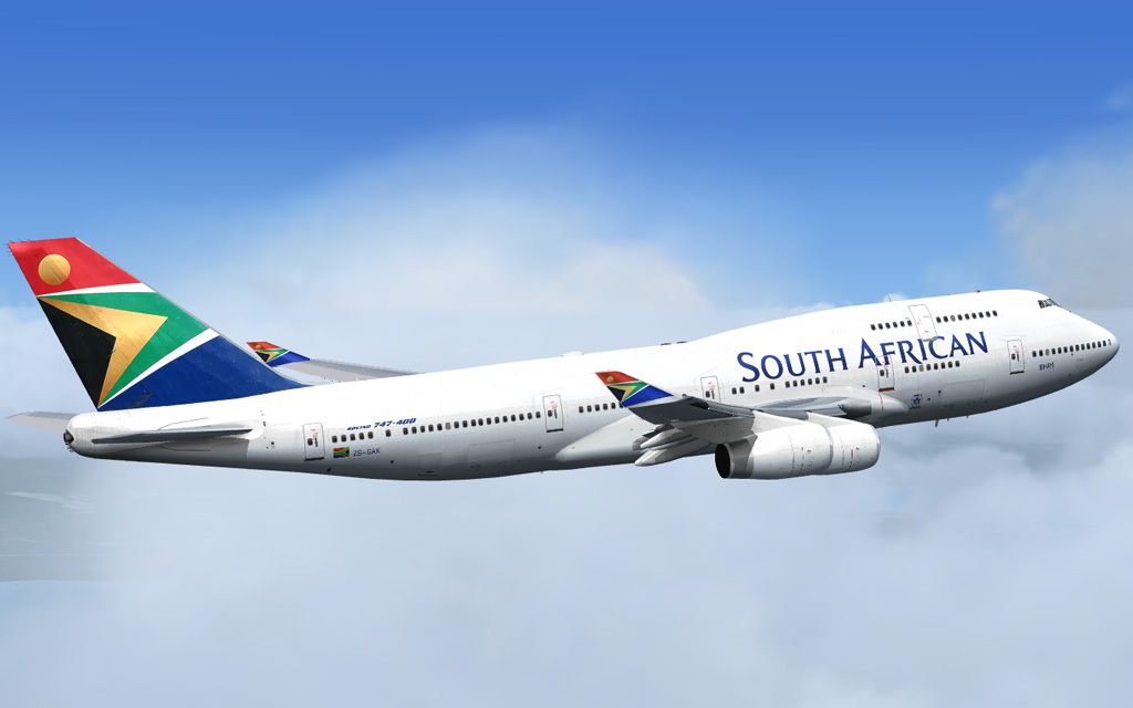 SA Airways suspends advance bookings