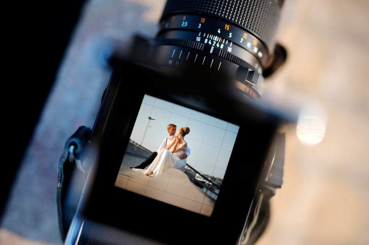 Average cost of a wedding photographer in USA: 2019 Study