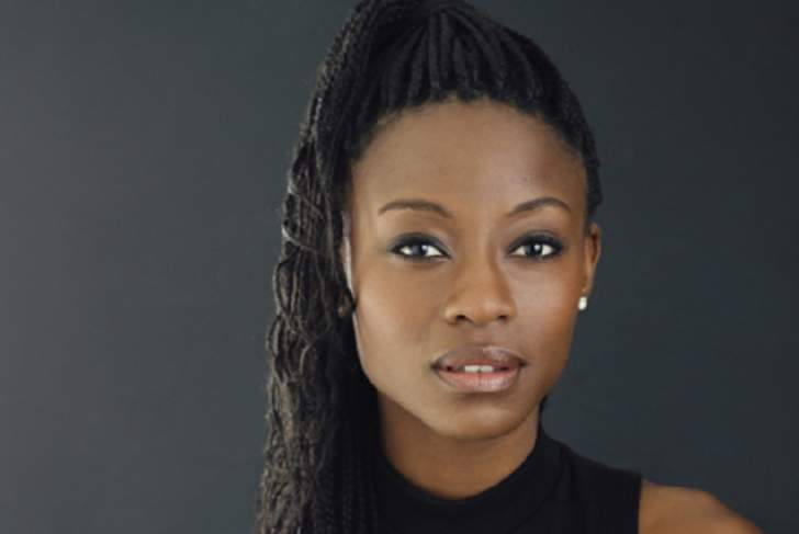 Zimbabweans actress blossoms in Hollywood