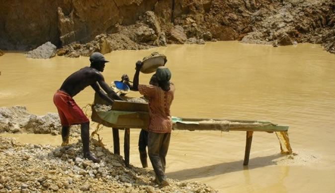 Innovative Small-Scale Mining Initiative Kicks Off in Tanzania