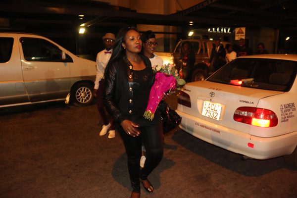 Queen Moroka In Zimbabwe Pictures Bulawayo24 News