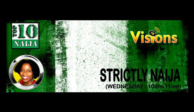 Strictly Naija