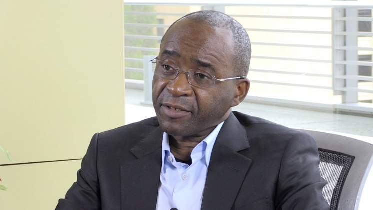 Masiyiwa's fortune fell to US$1.1 billion from US$2.3 billion - Bulawayo24 News