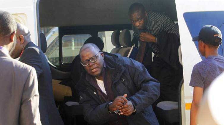Tendai Biti must face the music