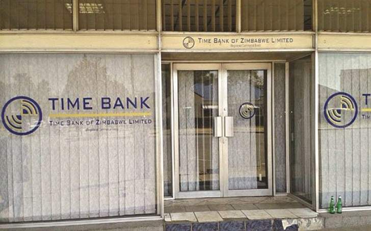 Time Bank to re-open