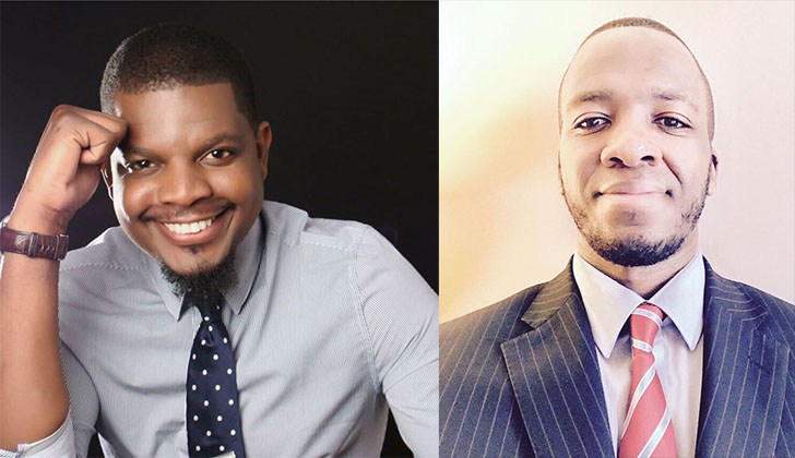 Zimbabwean brothers team up to launch a Start-up Network Recruitment Company in UK
