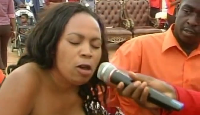 Zuma must die, TB Joshua must suffer' - Video - Bulawayo24 News