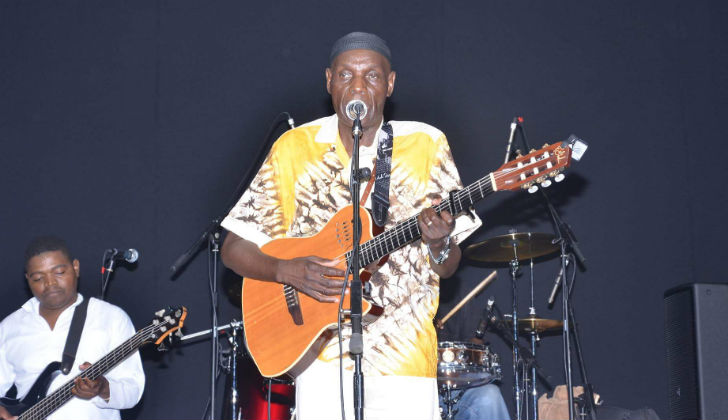 Tuku Honorary Dinner  fast approaching