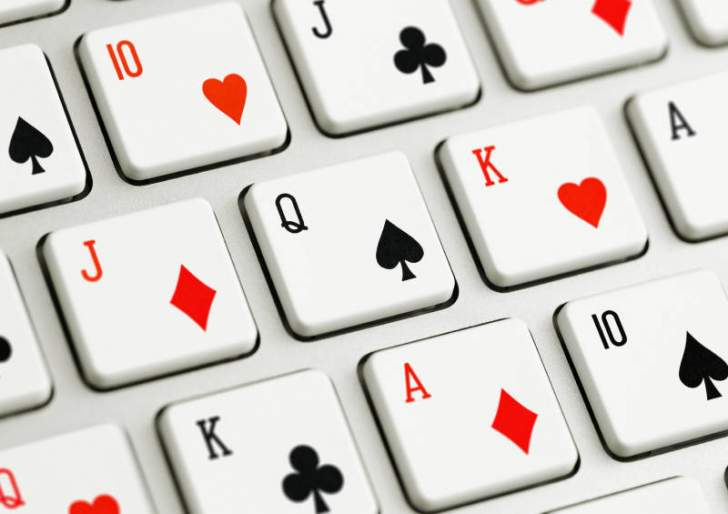 Online gambling on the rise and getting safer