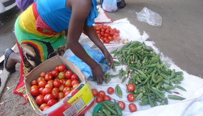 Vendors give govt 48-hour ultimatum to create jobs