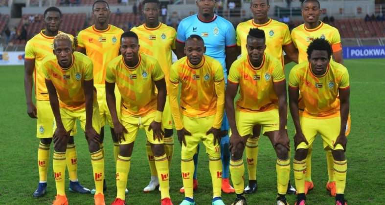 Warriors Squad For Drc Matches Named Bulawayo24 News
