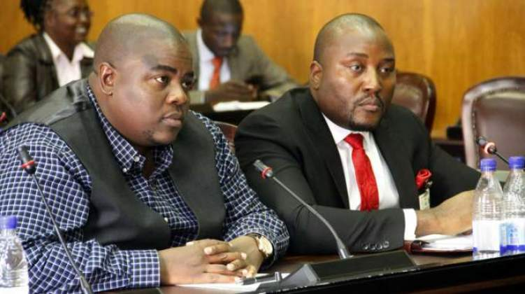 Chivayo vs ZPC judgement expected today