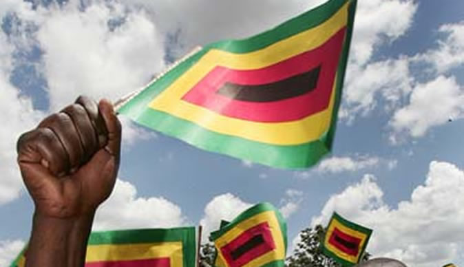Zanu-PF official forced to dump party