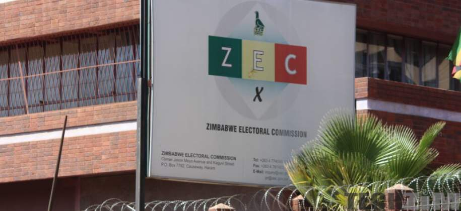 ZEC website susceptible to hacking