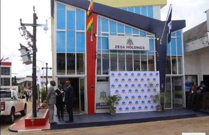 Zesa pays Eskom $12 million