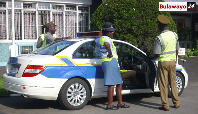 Bulawayo police raid unlicensed liquor outlets