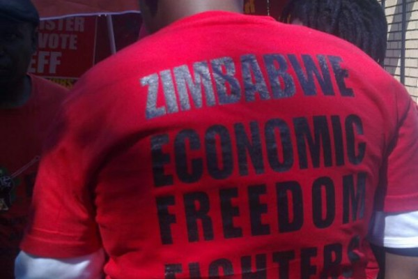economic freedom of zimbabwe The ruling zimbabwe african national union-patriotic front and its leader, emmerson mnangagwa, secured a narrow victory in elections, held end-july a more reformist programme is likely to be pursued.
