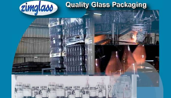 Zimglass set to resume operations in April