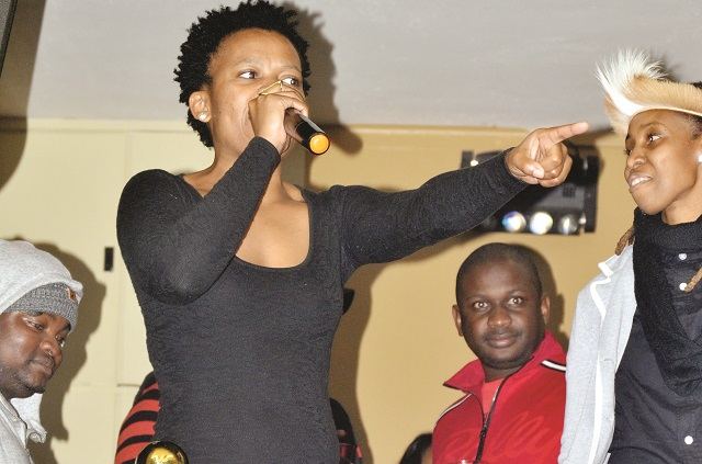 Zodwa Wabantu would like to meet Mugabe